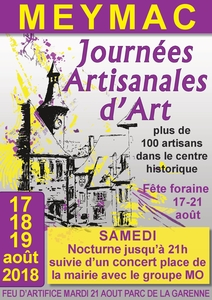 journees artisanales meymac page 001